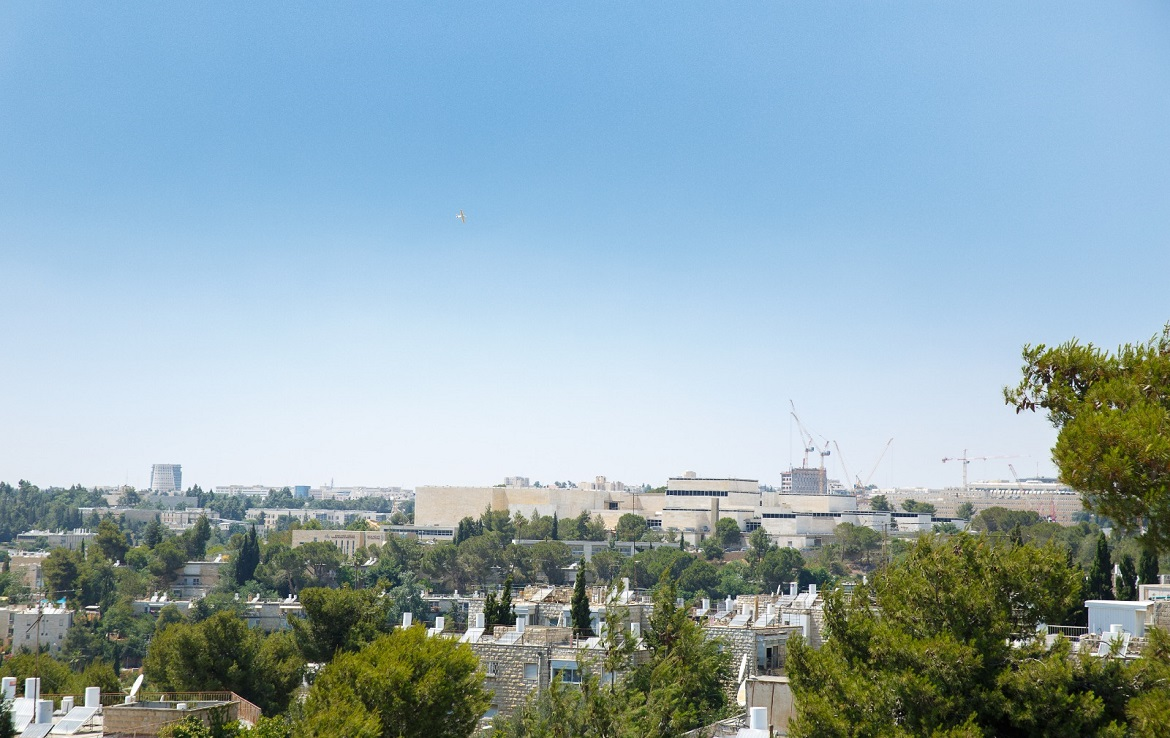 Israel's Property Market Continues to Rise