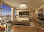Bedroom top Penthouse