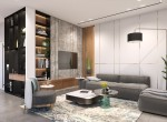 Whyndham Deedes Penthouse_Living