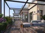 Whyndham Deedes Penthouse_Terrace
